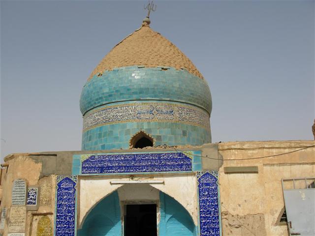 وادی السلام / مسجد امام زمان عج الله / نجف , عراق
